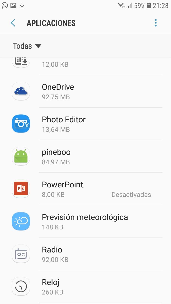 pineboo en móviles 9 icono aplicación